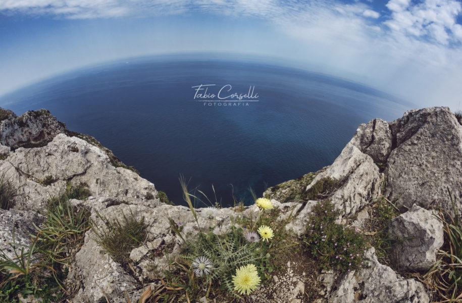Fabio Corselli - Il Mare Capo Gallo