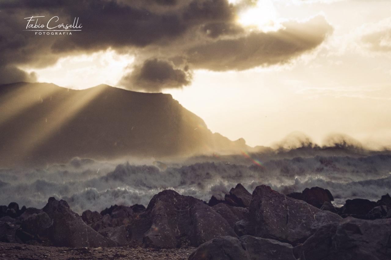 Fabio Corselli Fotografia - Mare Mosso