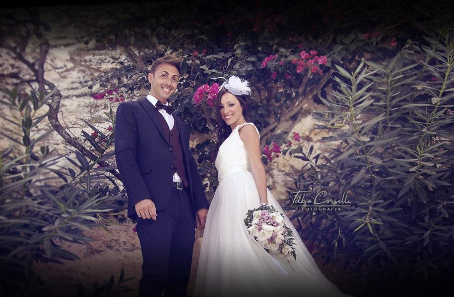 Fotografo Matrimoni a Palermo e Sicilia (Wedding, Nozze)