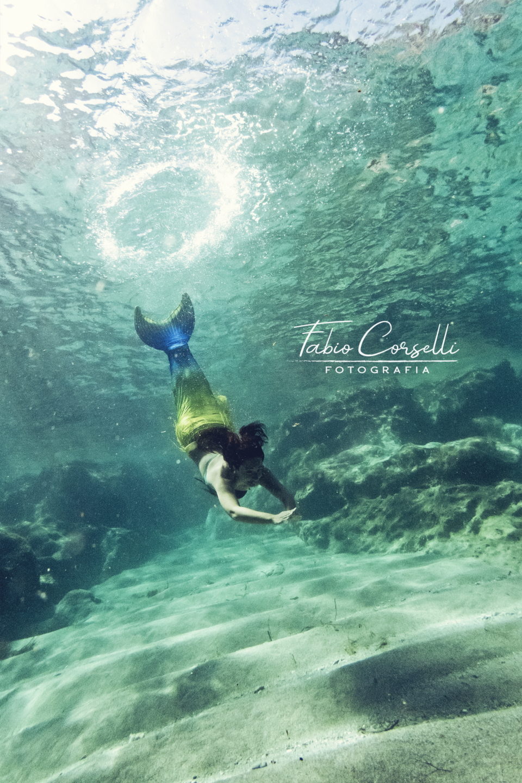 Fabio Corselli - Fotografia Underwater Palermo