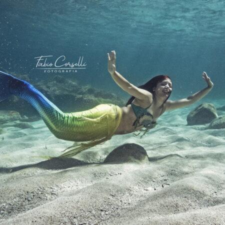 Fabio Corselli - Sirene Sicilia