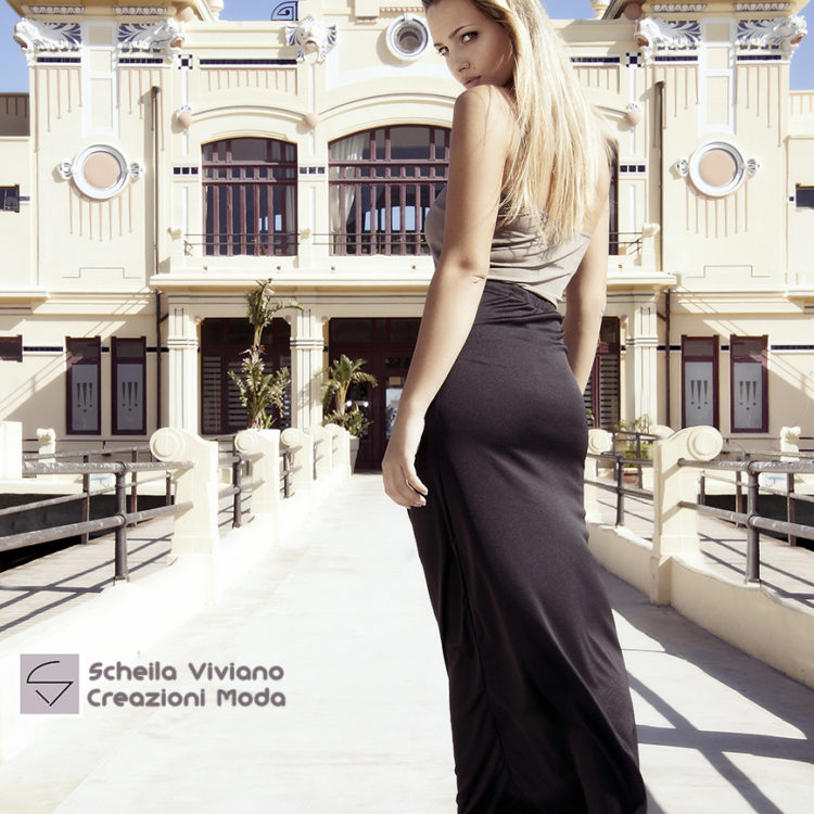 Fabio Corselli Fotografia - Book Fotografico a Palermo