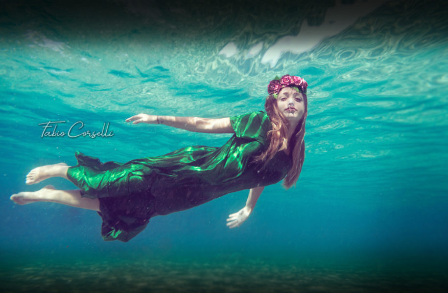 Underwater photography Palermo and Sicily (sub, diving, freediving)