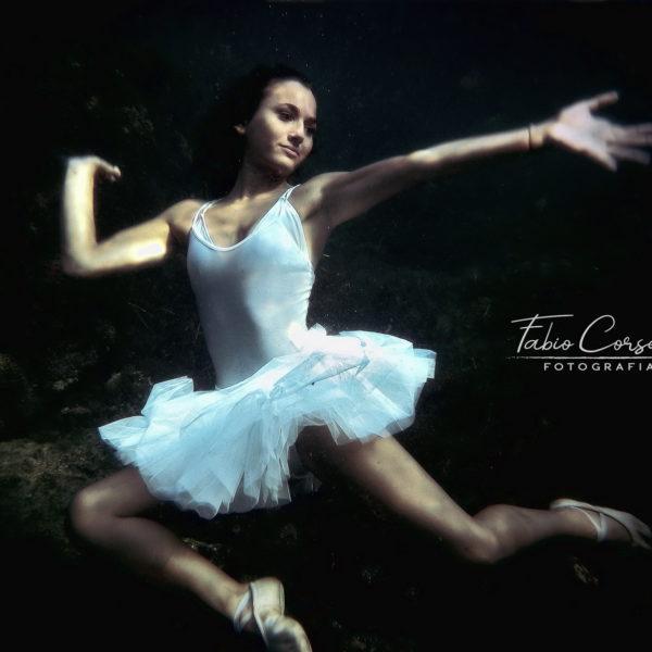 Fotografia Underwater Palermo - Fabio Corselli