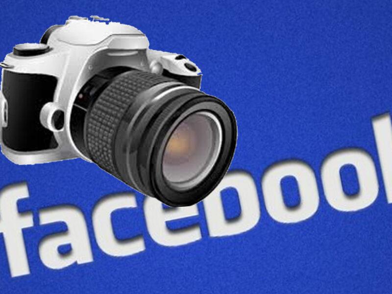 Le nostre foto su Facebook sono sempre e solo nostre!