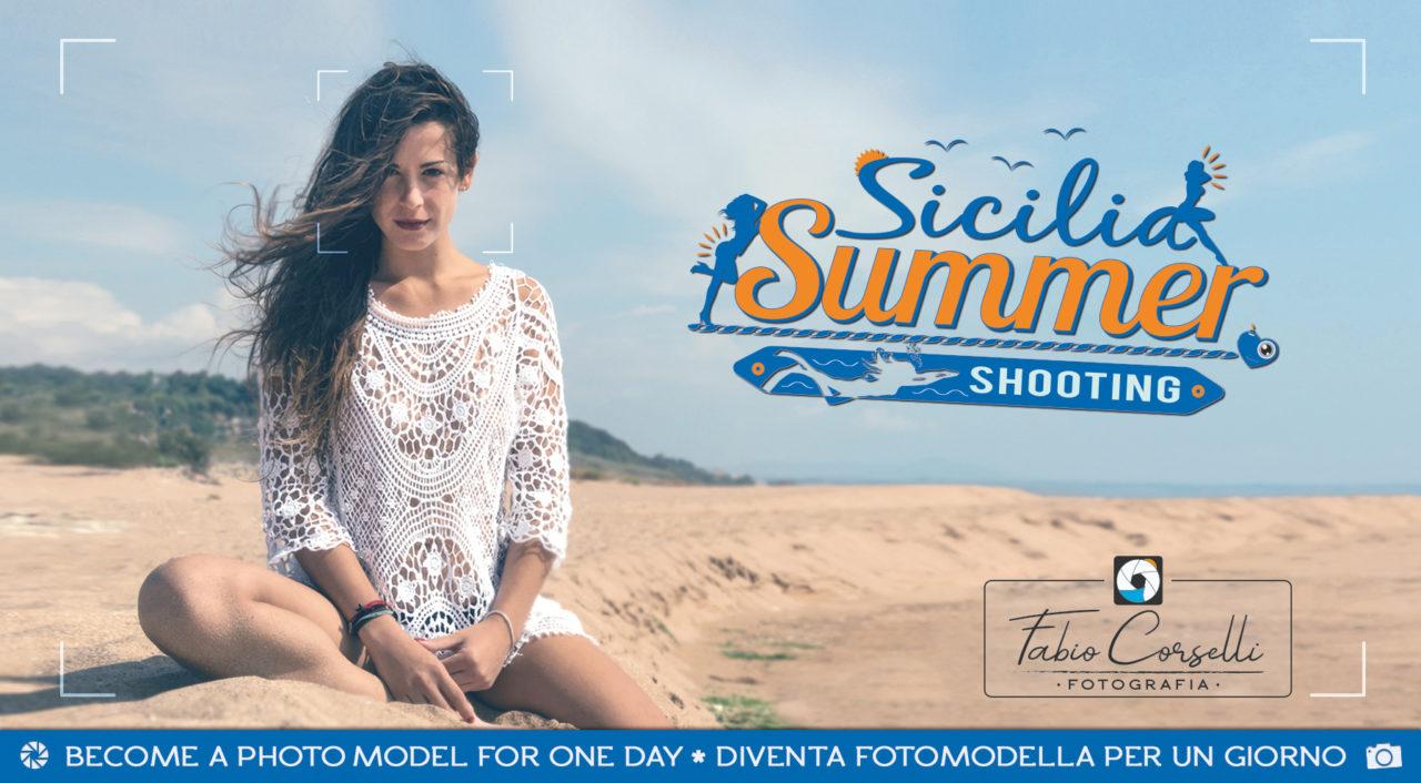 Sicilia Summer Shooting - Fabio Corselli Fotografia