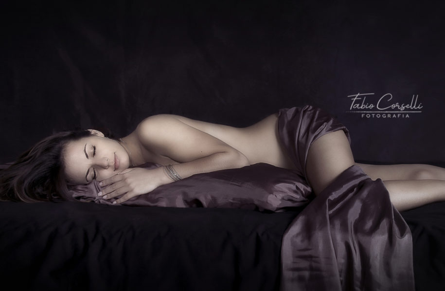 Nude Photography Palermo and Sicily – Artistic, Glamour, Fine Art (Prices)
