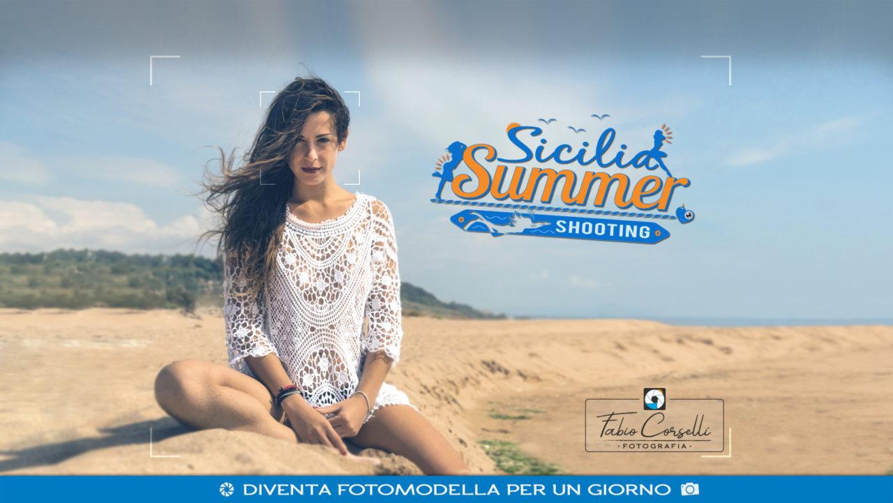 Fabio Corselli Fotografia - Sicilia Summer Shooting