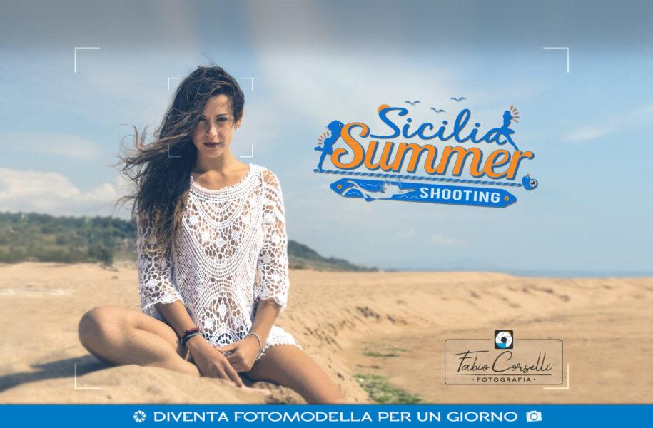 Sicilia Summer Shooting – Fabio Corselli Fotografia