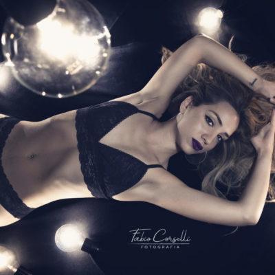 Fotografia Glamour Boudoir Palermo - Fabio Corselli Fotografia