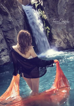 Fotografia Glamour Boudoir Palermo – Fabio Corselli Fotografo