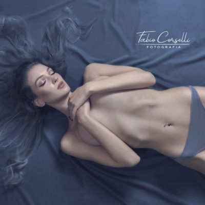 Fotografia Nudo Palermo – Fabio Corselli Fotografo