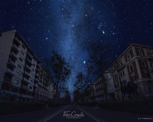 Palermo Notte - Fabio Corselli Fotografia