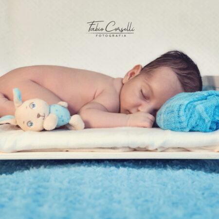 Fotografo Newborn Palermo - Fabio Corselli Fotografia