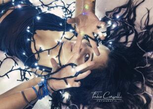 Modella Lucine - Fabio Corselli Fotografia